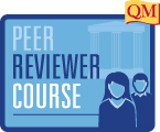 Course Peer Review
